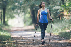 Nordic walking stokken Propulse Walk 900 - 1127922