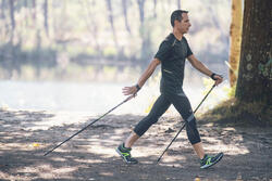 Nordic walking stokken Propulse Walk 900 - 1127929