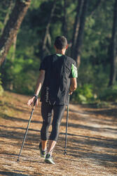 Nordic walking stokken Propulse Walk 900 - 1127940