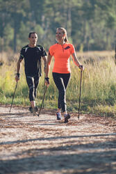Nordic walking stokken Propulse Walk 900 - 1127952