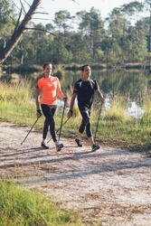 Nordic walking stokken Propulse Walk 900 - 1127956