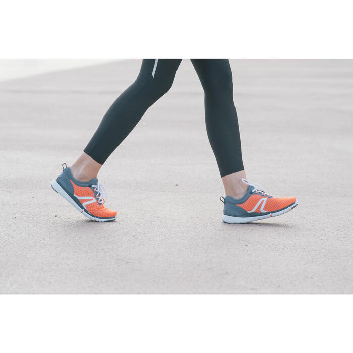 Chaussures marche sportive femme Soft 540 Mesh - 1127977