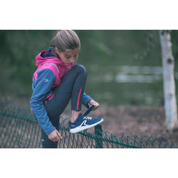 Sportschuhe Soft 140 Fresh Kinder marineblau/koralle