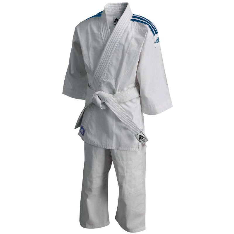 JUDO Box és harcművészet - Gyerek judo ruha, J200E ADIDAS - Harcművészet