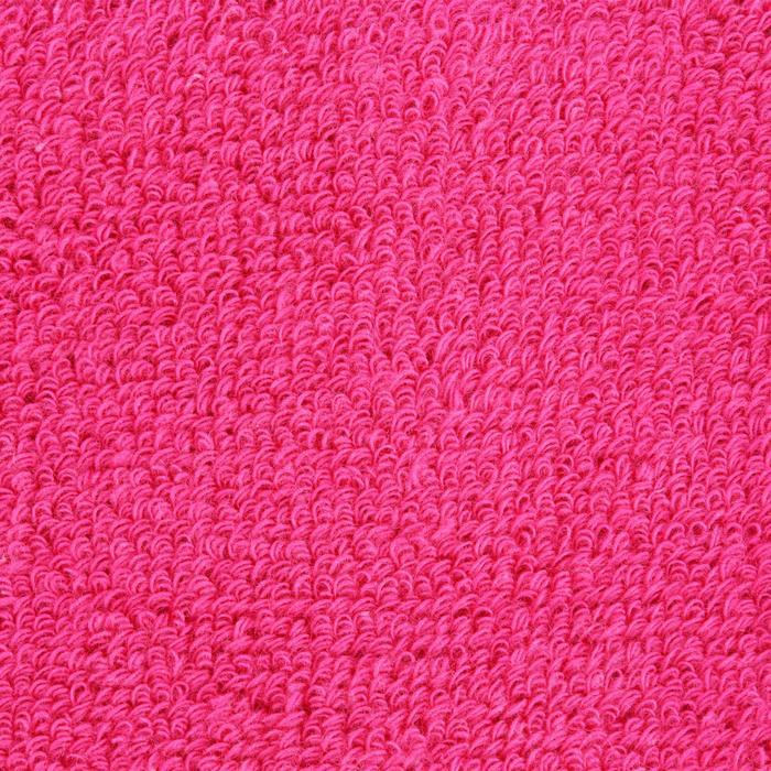 Polsbandjes badstof x2 fitness roze