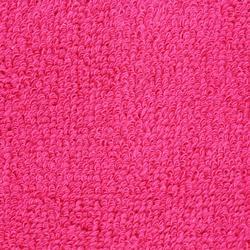 Schweißband Handgelenk 2 Stück Fitness rosa