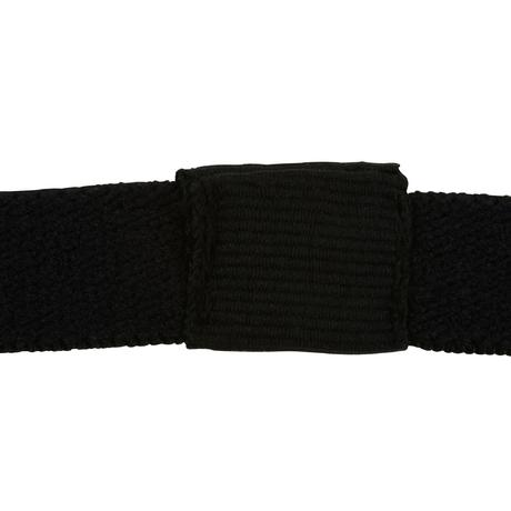 Bandeau élastique (lot de 3) fitness cardio-training femme rose et noir.  Previous. Next 6c6dac1244d