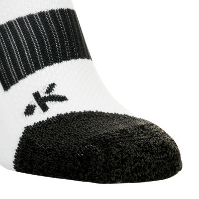 High 900 Adult Basketball Socks - White