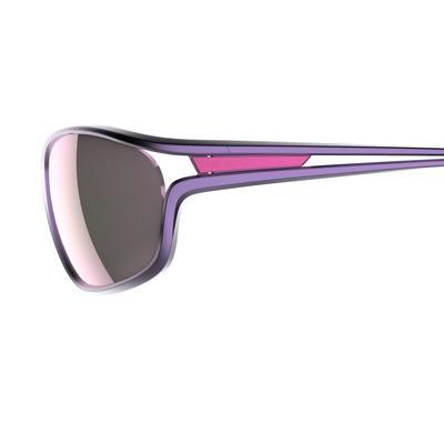 Running 500W Purple Adult Running Sunglasses Category 3 - Purple