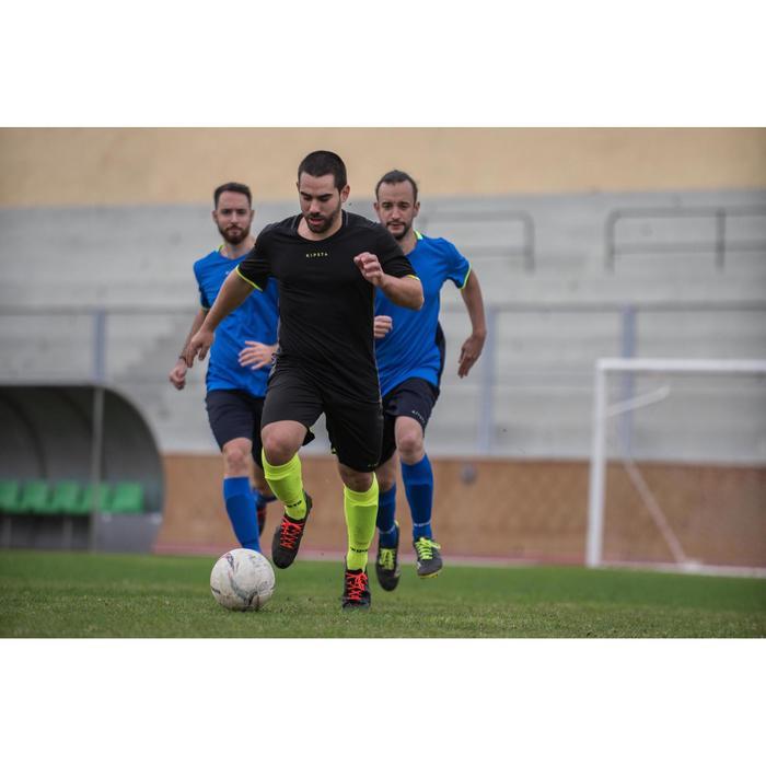 Ballon de football F900 FIFA PRO thermocollé taille 5 - 1128700