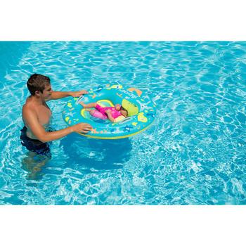 "Plateforme d'éveil aquatique bébé ""TINOA"" bleue - 1128707"