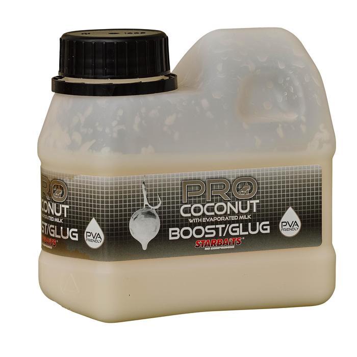 Additif PÊCHE de la carpe PROBIOTIC COCONUT BOOST 500ML - 1128737