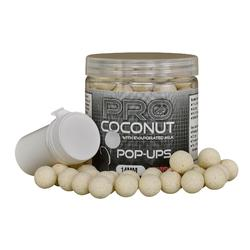 Drijvende boilies Probiotic Coconut Pop Up 14 mm karpervissen