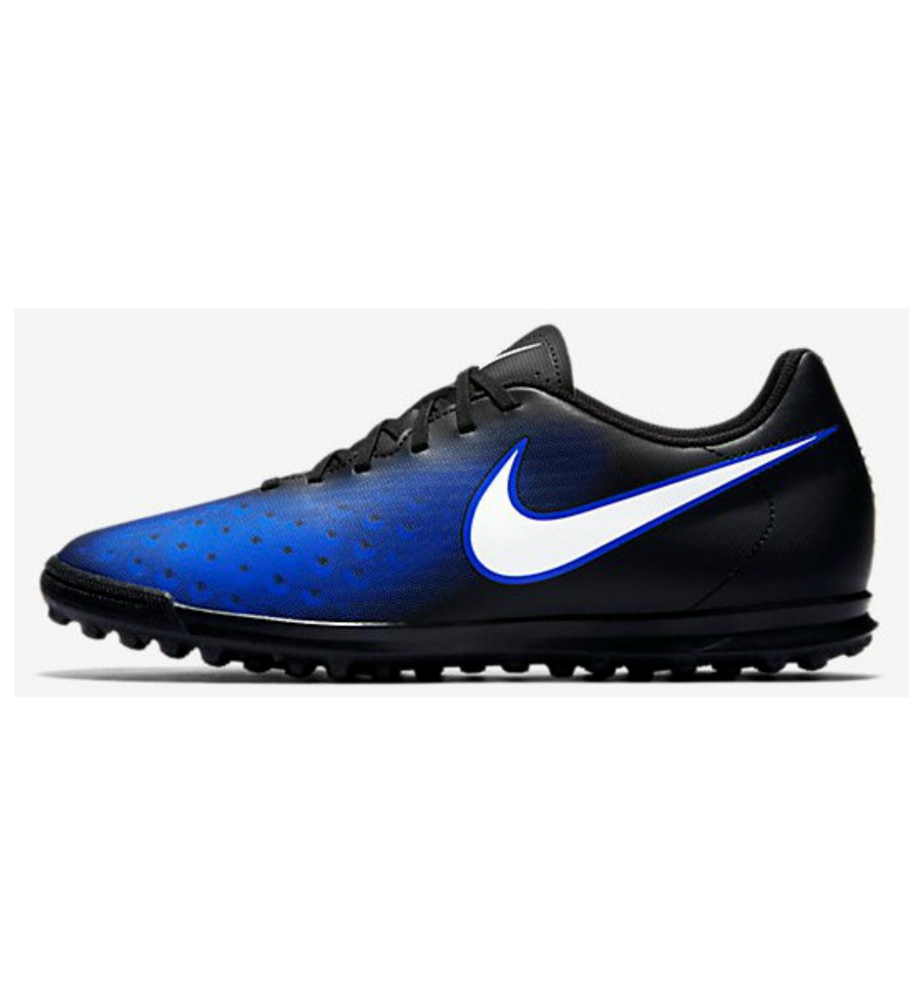 Nike Voetbalschoenen Magista Onda TF voor volwassenen blauw