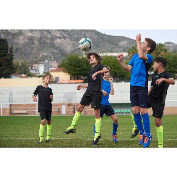 Chaussure football enfant terrains secs Agility 500 FG - 1128780