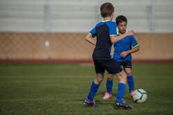 Voetbalschoenen voor kinderen Agility 500 FG - 1128785