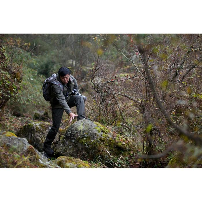 Jagersbroek Steppe 300 zwart