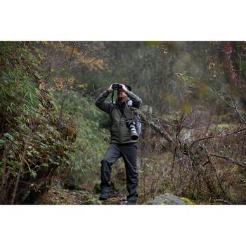 Jagersbroek Steppe 300 grijs