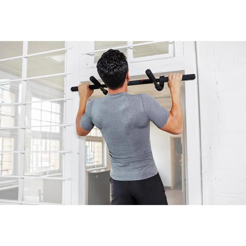 Barra dominadas Gimnasio Musculación Ejercicio Saco de boxeo Barra Pull-up
