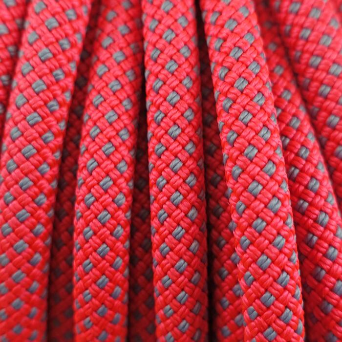 Kletterseil Edge Dry 8,9 mm x 50 m rosa