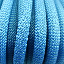 Kletterseil Rock+ 10mm × 70 m blau