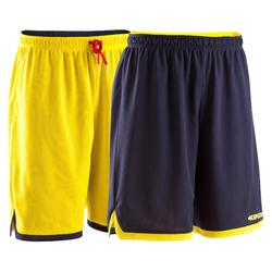 Short basketball adulte Reversible