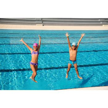 Lunettes de natation XBASE Taille S rose