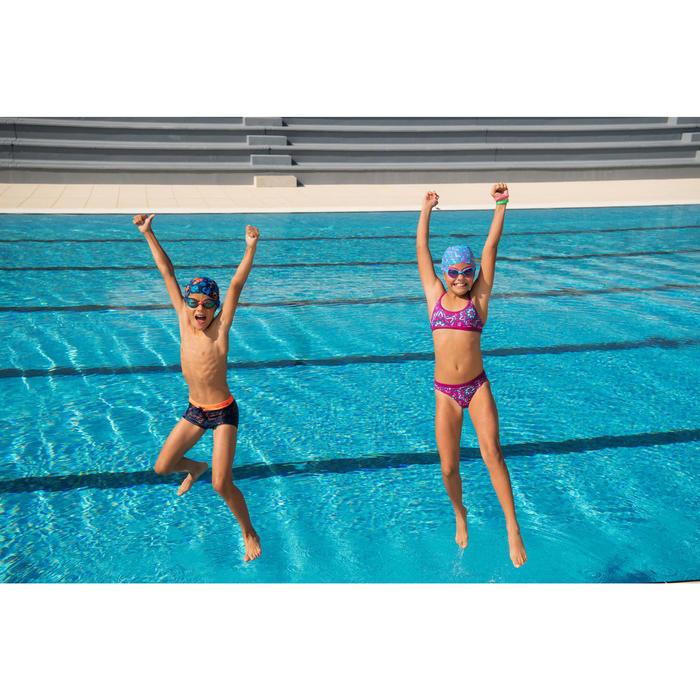 Maillot de bain de natation fille deux pièces Riana - 1129173
