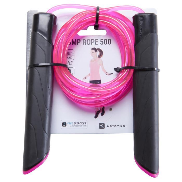 Corde à sauter 500 Adulte - 1129198