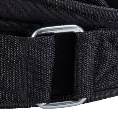 Weight Training Lumbar Belt Polyester