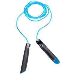 Springtouw 500 volw. blauw