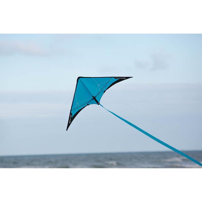Cerf Volant PILOTABLE RCLIC 120 Bleu - 1129274