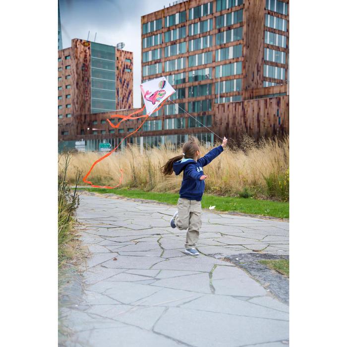 Cerf volant Monofil My Kite à décorer soi meme - 1129278