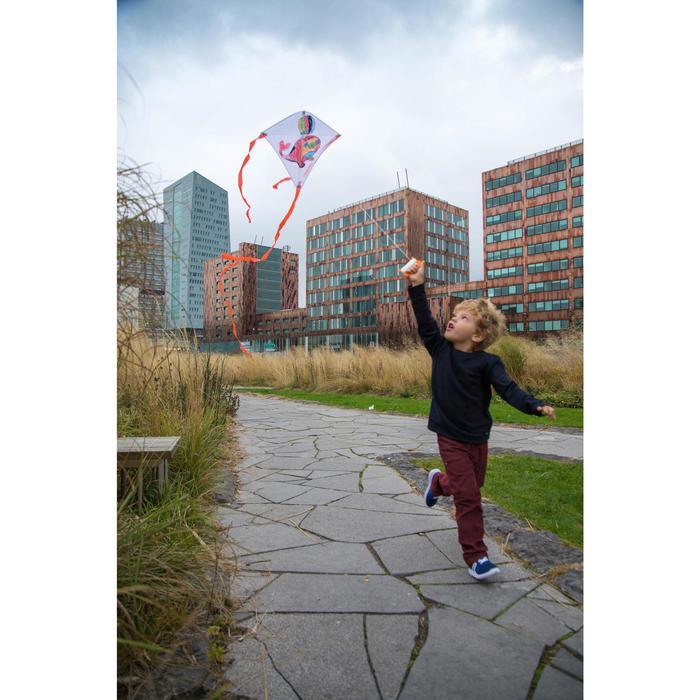Cerf volant Monofil My Kite à décorer soi meme - 1129279