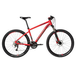 "Mountainbike 27,5"" Rockrider 540 Alu"
