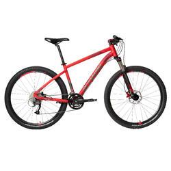 "Mountainbike MTB Rockrider 540 27,5"" rot"