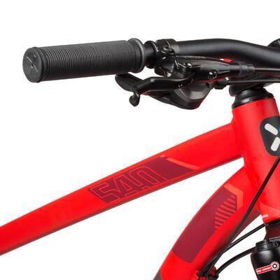אופני הרים Rockrider 540 27.5 אינץ' - אדום