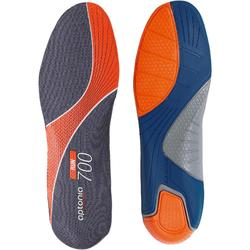 Run 700 insoles - black
