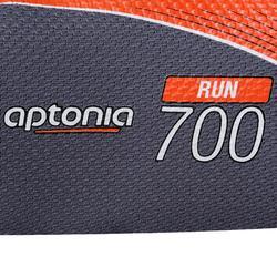 鞋墊Run 700 - 黑色