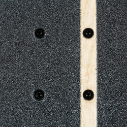 Beginner Root Longboard - Blue