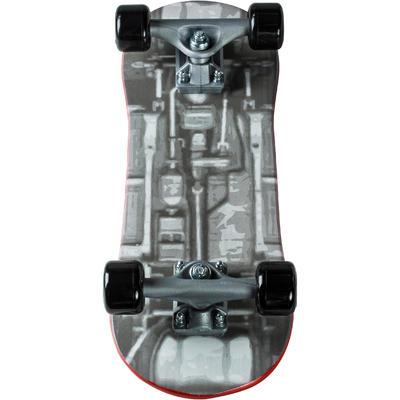 Play 1 Red Racer Kids' Skateboard