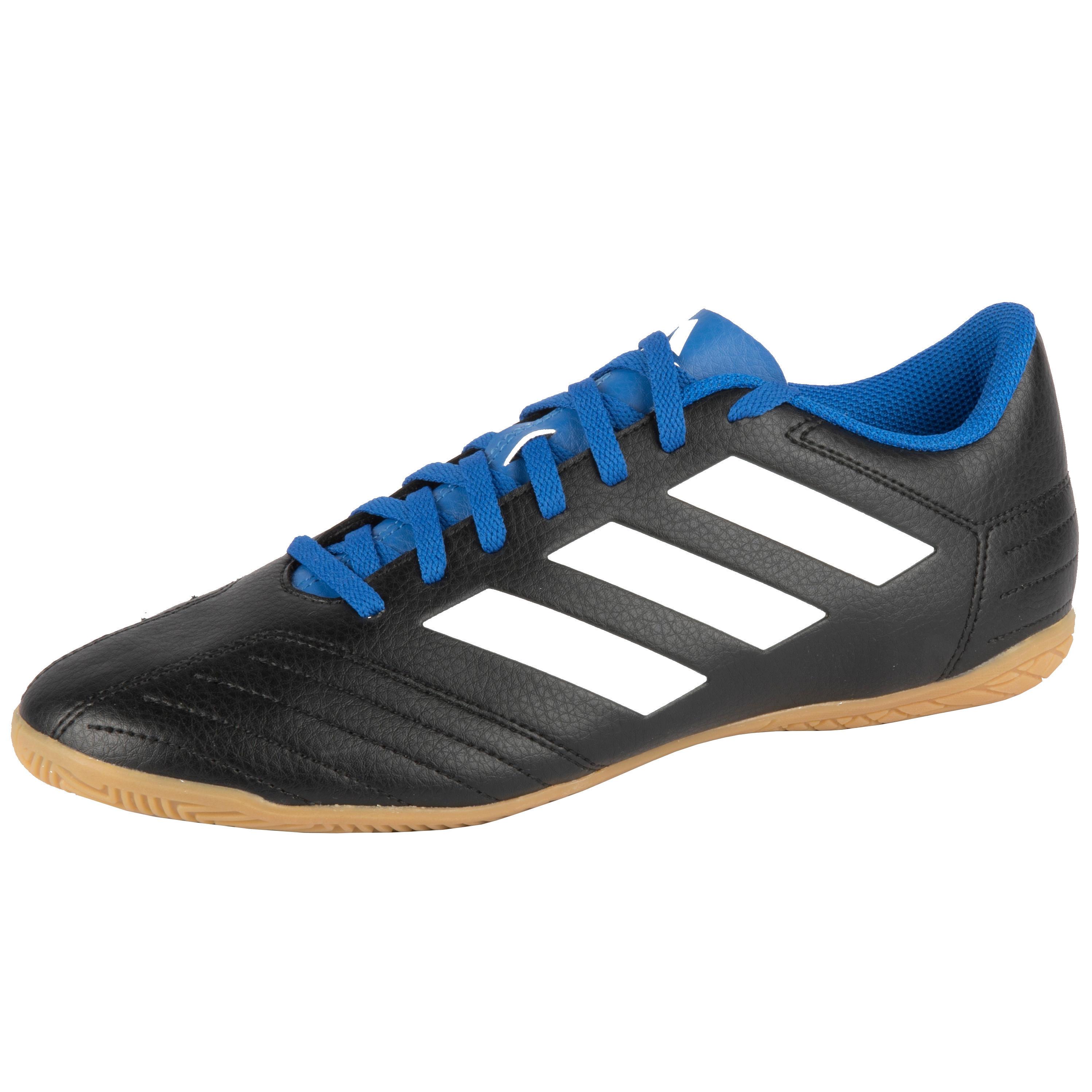 Zaalvoetbalschoenen Sombraro 17 voor volwassenen zwart