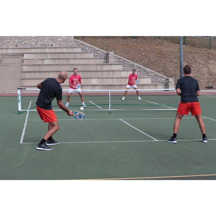 PICKLEBALL BALL blanche - 1129684