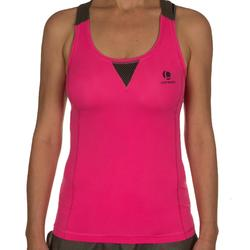 Damestop tennis Light 900 roze