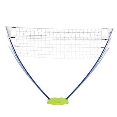Beginner Beach Volleyball Set (Net and Posts) BV100