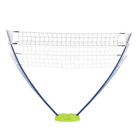BV100 Volleyball and Beach Volleyball Net
