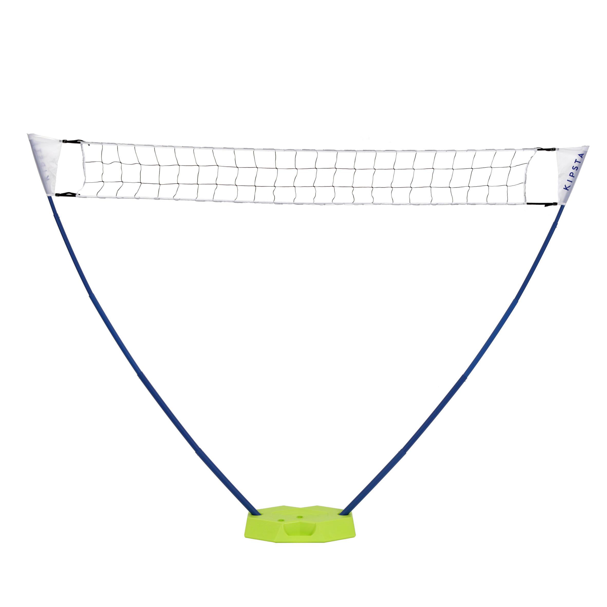 Kipsta Volleybalnet BV100 geel