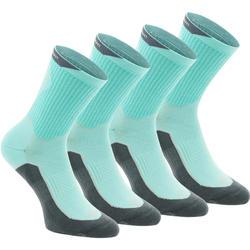 ถุงเท้าเดินป่าแบบยา...