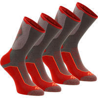 MH520 High Mountain Hiking Socks 2 Pairs