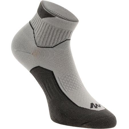 Chaussettes de randonnée Mid NH500 (2 paires)